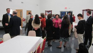 Mission Banquet