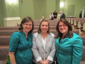 Baptist Friends
