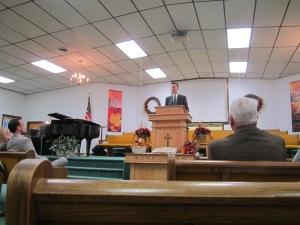 Fellowship Baptist Emlenton